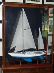Cloud Nine Model 1 (rona.h) Tags: reunion minnesota june roger mn cloudnine 2011 ronah dunnell bowman57