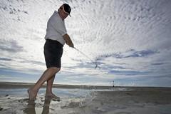Toberau Island Golf Course