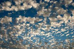 Clouds of Tenerife #5 (Gary Danton) Tags: blue sea holiday clouds digital island spain nikon tenerife april canaries cloudscape cloudporn 2012 d40
