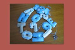 móbile (Zion Artes por Silvana Dias) Tags: patchwork elefante móbile móbileinfantil zionartes