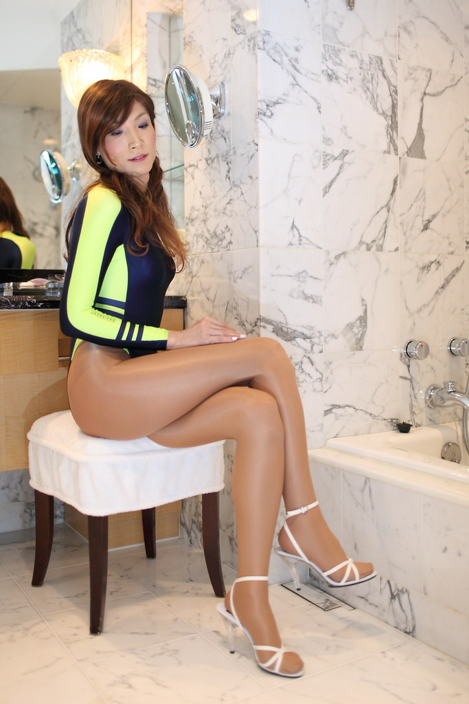 For Pantyhose Tv 5