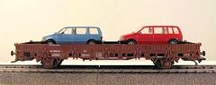 Marklin 46945 Chrysler (1/2) (phalgi) Tags: train wagon ho 187 massif hoscale maerklin toytrains märklin