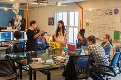 Views From the Green (Dartmouth Flickr) Tags: students dali dartmouth faculty digitalartsleadershipandinnovation