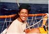 Hokule'a sailing to Tahiti and back in 1995. (hawaiiancanoes) Tags: fiji tahiti hokulea drua marquesas tikopia tipairua hawaiianvoyagingcanoe tamamoana samoancanoe camakau scalemodelcanoe shipsandboatmodels