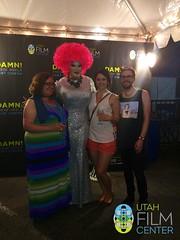 Utah Film Center presents Peaches Christ at Club JAM