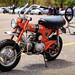 Honda Trail 70 #1