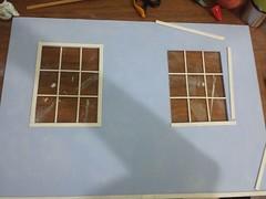 Diorama 8 (markgreenwood2) Tags: diorama manualidades bjd azonejp azone model
