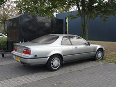 Honda Legend Deventer (willemalink) Tags: honda legend deventer