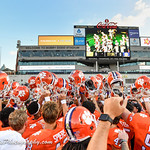 Clemson vs. Georgia Tech - 2016 by Mark McInnis Photos