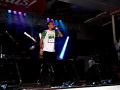 DA FUNKY MONKEY - BEATBOX - 03317 - RAP FESTIVAL (jaqsb) Tags: lifestyle espaa marihuana live beatbox show stage spain style night flash urban rap sony