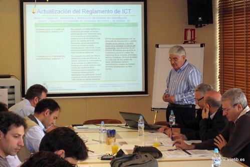 Seminario Actualización ICT