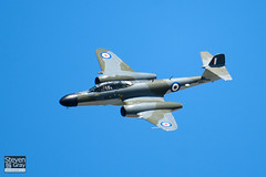 G-LOSM - WM167 - S4 U 2342 - Aviation Heritage Ltd - Gloster Meteor NF11 - Duxford - 110522 - Steven Gray - IMG_6818