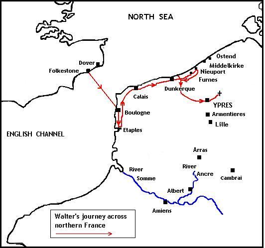 1. France 1917