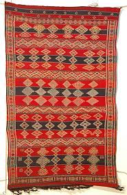 tapis de Zayane