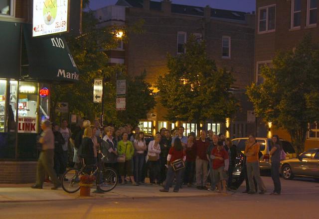 Chicago History Museum Polite Pub Crawl