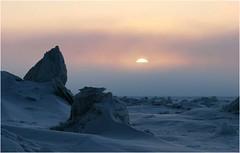 Солнце в тумане 2 (Магадан) Tags: anadyr chukotka анадырь чукотка чукчи луораветланы luoravetlan
