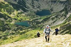 , Rila mountain (.:: Maya ::.) Tags: mountain nature trekking landscape outdoor bulgaria rila cirkus   ezera      mayaeye mayakarkalicheva    marichini wwwmayaeyecom