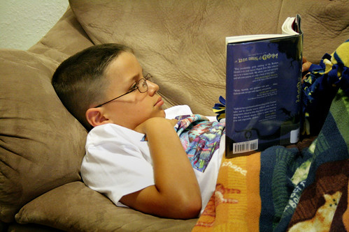 Summer Reading Program.