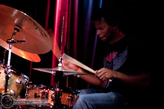 Jazz Jam at Lestats 62311 © Michael Klayman-001
