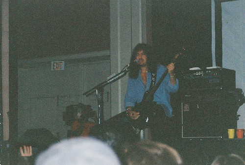 07-16-95 Kiss Convention - Bloomington, MN 019