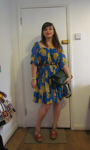 Outfit - 1 July 2011