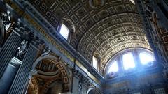 San Pietro (8) (evan.chakroff) Tags: evan italy rome church sanpietro saintpeters evanchakroff chakroff evandagan