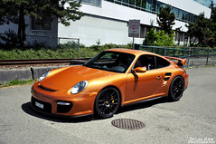 Porsche 997 GT2 (Dylan King Photography) Tags: orange 6 white black silver lights with flat side alpina rear 911 wing front turbo porsche mercedesbenz bmw 300 audi lamborghini bbs bianco bi m6 coupe m5 touring v8 sv matte 944 1m gt2 e9 carrera 300sl ruf gullwing r8 e34 v12 997 e28 slicks 635csi i6 b10 rturbo 320is e21 e24 300s 500e 2800cs adv1 tpye lp5604 canopos lp6704