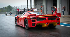 Ferrari FXX Evoluzione (Chris Wevers) Tags: evolution ferrari nrburgring fxx evoluzione modenatrackdays chriswevers