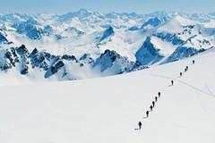 Skitouring - co musíte vědět před první túrou