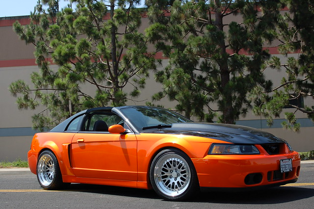 New Page One Modded Badass Mustang Forums 2 Edge