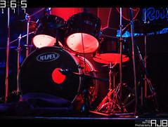 177/365 Drum Kit