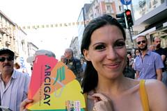 Posh (Alessio Ba) Tags: people italy gaypride manifestazione pridemilano2011