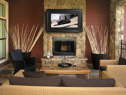 Luxury 9 – Living Room 1