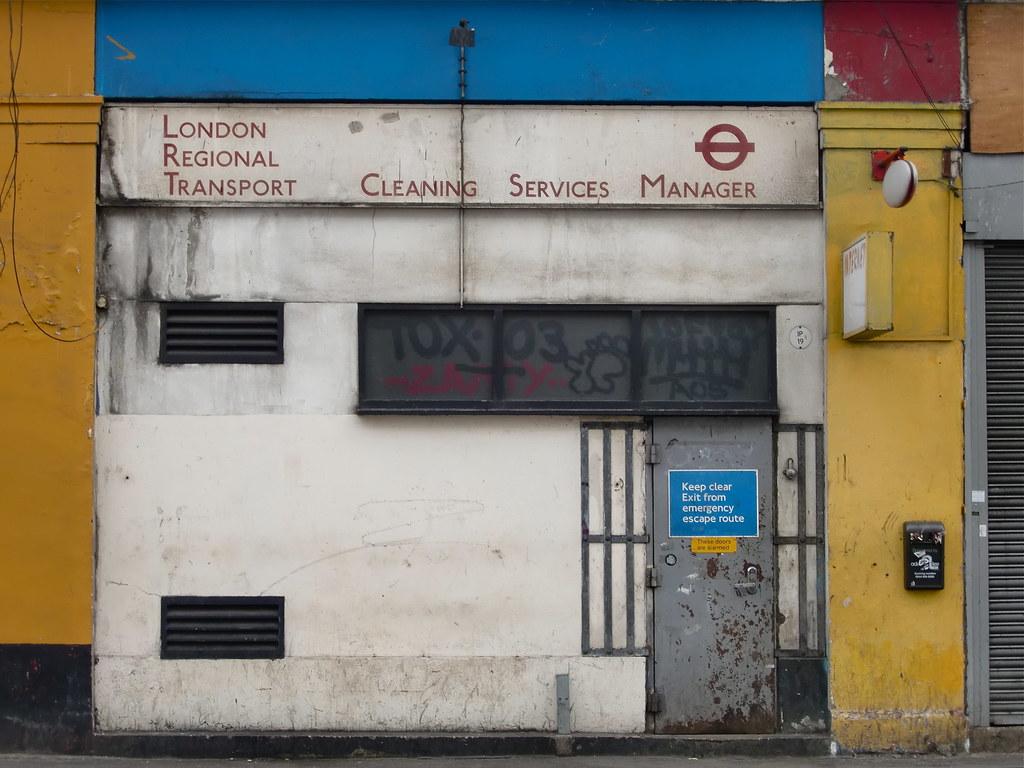 London Type