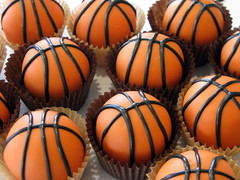 "Basketball Cake Balls • <a style=""font-size:0.8em;"" href=""http://www.flickr.com/photos/64714706@N05/6911990584/"" target=""_blank"">View on Flickr</a>"