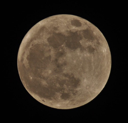 7000971752 f135b0521d Perigee Super Moon Slideshow  photo