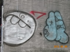 brooklyn graffiti (CROOK718) Tags: nyc brooklyn graffiti eny onske
