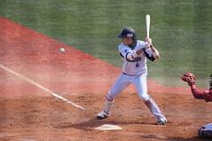 DSC01735 (shi.k) Tags: 120512 横浜ベイスターズ イースタンリーグ 松本啓二朗 横須賀スタジアム
