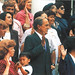 July 4, 1995 Roberto C. Goizueta speaks at Monticello's July 4th Celebration and Naturalization Ceremony
