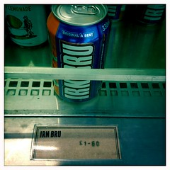 World's most expensive can of Irn Bru? (billyrosendale) Tags: street price museum scotland edinburgh iron cost nationalmuseumofscotland expensive brew chambers nationalmuseum irnbru bru ironbru ironbrew chambersstreet irn mostexpensive edinburghmuseum hipsta chambersstreetmuseum irnbrew hipstamatic chambersstmuseum irnbroo