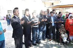 Eyup Sultan Mosque (birliktedahaguzel) Tags: pakistan turkey iran tunis egypt azerbaija