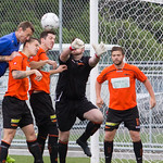 Petone v Upper Hutt City 3