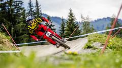 41 (phunkt.com™) Tags: world mountain cup bike race downhill mtb uci 2014 leogang phunkt phunktcom