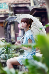 AI1R1038 (mabury696) Tags: portrait cute beautiful asian md model lovely  2470l             asianbeauty   85l  1dx 5d2 5dmk2
