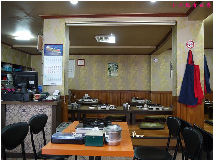 仁寺洞要吃嗎?年糕鍋 (5).JPG