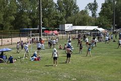 """2014-06-08 - CHAVANAY - tournoi - ca joue devant la buvette - DSC_0005 • <a style=""""font-size:0.8em;"""" href=""""http://www.flickr.com/photos/73138179@N06/14397537271/"""" target=""""_blank"""">View on Flickr</a>"""