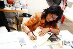 ForexDay 2014 Firma Libros 10