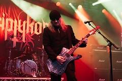 "Triptykon @ Rock Hard Festival 2014 • <a style=""font-size:0.8em;"" href=""http://www.flickr.com/photos/62284930@N02/14609262844/"" target=""_blank"">View on Flickr</a>"