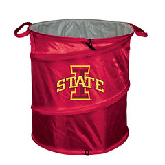 Iowa State Trash Can Cooler