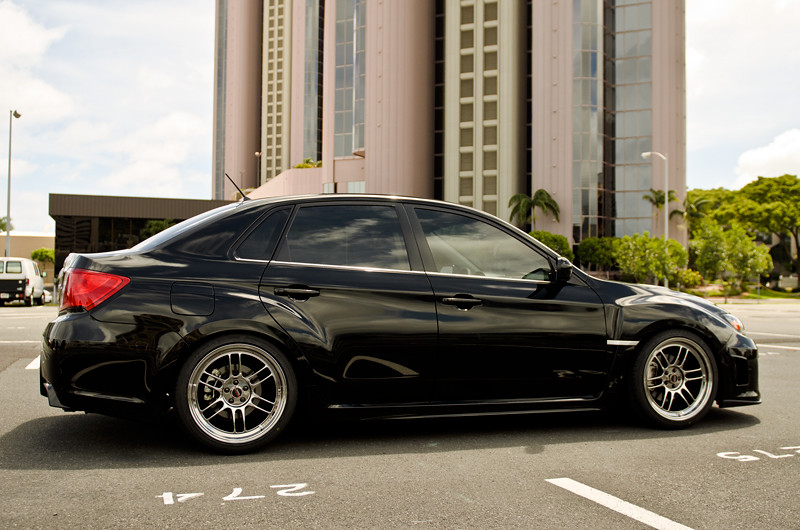 Lowered 2011 Wrx Sti Sedans Page 16 Nasioc